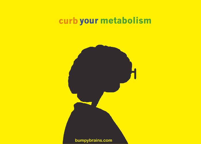 Curb Your Metabolism (Curb Your Enthusiasm)