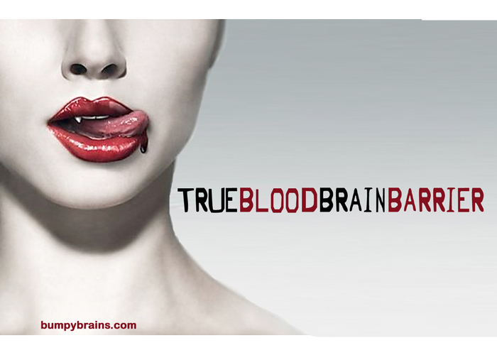 True Blood-Brain Barrier (True Blood)